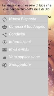 Gli Angeli Rispondono Free - screenshot thumbnail
