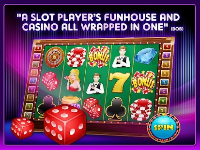 Slot Bonanza-FREE Casino Slots - screenshot thumbnail