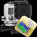 GoPro WiFi Media Transfer 480p icon