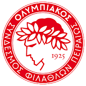 Ball 3D Olympiacos LWP