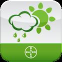 Bayer Agrar Wetter logo