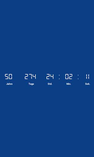 Bundesliga-Uhr