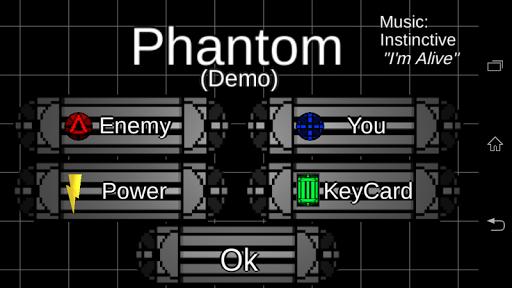 【免費解謎App】Phantom Demo-APP點子