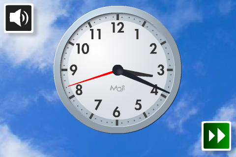 Moji Reloj