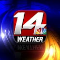 14FirstAlert Weather TriState logo