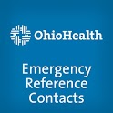 OhioHealth Emergency Contacts icon
