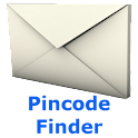 Pincode Finder logo