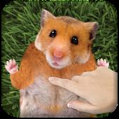 App Tickle Hamster APK for Kindle