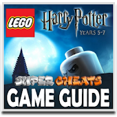 LEGO Harry Potter: 5-7 Guide