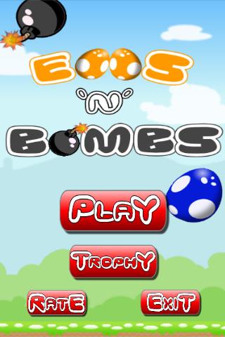 Eggs 'N' Bombs