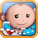 Lullabies Relax & Sleep Baby icon