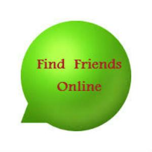 Meet online friends