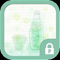 Toktoktok soda water protector