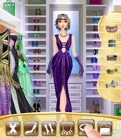 Fashion Show Model Makeover 1.2 screenshot 632185