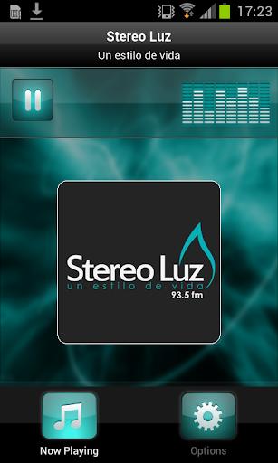 玩音樂App|Stereo Luz免費|APP試玩