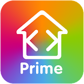 KK Launcher Prime Key