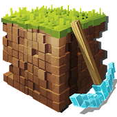 Game MiniCraft 2 APK for Kindle