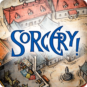 Sorcery! 2 by Inkle v1.0.4