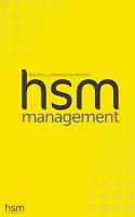 Screenshot of HSM Management