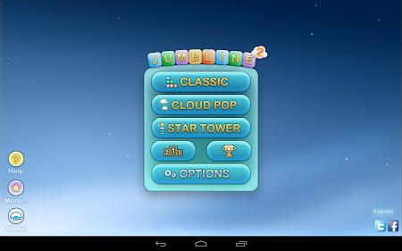 Jumbline 2 - word game puzzle 1.9.9 screenshot 8143