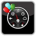 DroidGOX Widget: Birthday logo