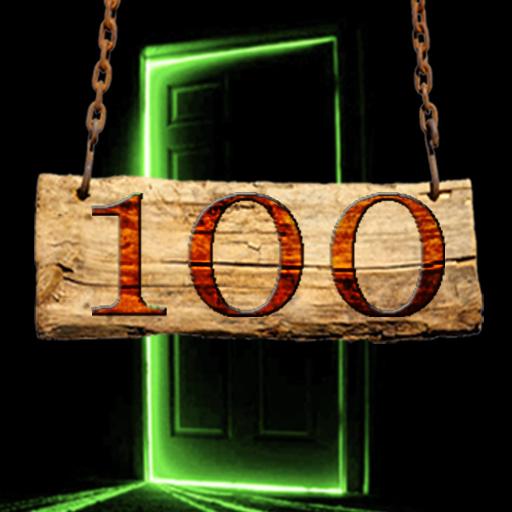 100 Escapers【解謎app玩免費】 App點子