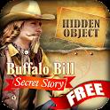 Buffalo Bill's Secret FREE icon
