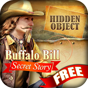 Hidden Object Wild West for PC and MAC