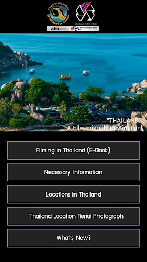 Thailand Film Office