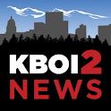 KBOI Local Mobile News logo
