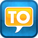 TalkOver Messenger icon