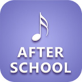 After School Lyrics