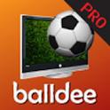 balldeetvHD logo
