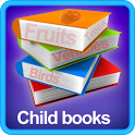 Child Books icon