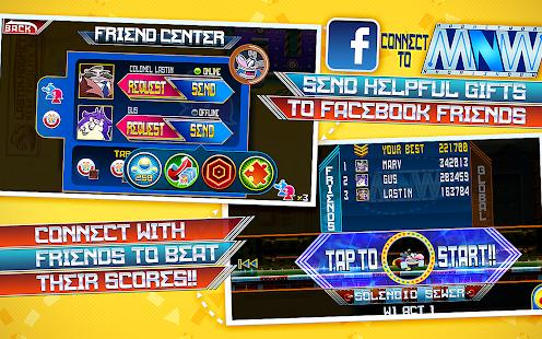 Major Magnet: Arcade Screenshot 8