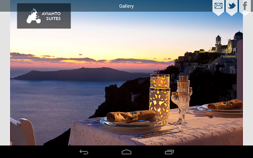 Avianto Suites HD - screenshot thumbnail