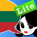 Lingopal Lithuanian Lite logo