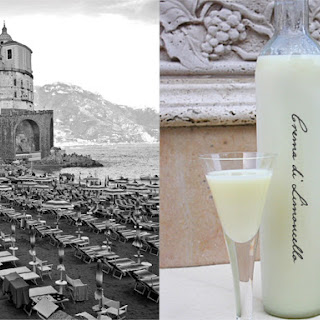 Limoncello Cream Liqueur Recipes.