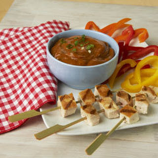 Peanut Butter Bbq Sauce Recipes.