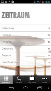 ZEITRAUM - screenshot thumbnail