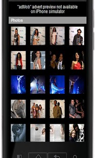 Kelly Rowland Music and Videos - screenshot thumbnail
