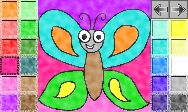 Toddler Coloring Book Pro Android Apps On Google Play
