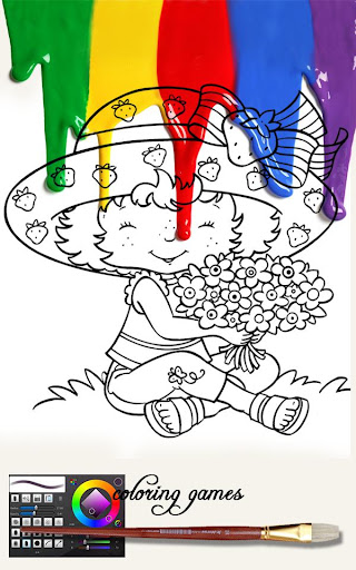 Coloring Games