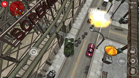 GTA Chinatown Wars 1.01 [Unlimited] APK+OBB MOD 6