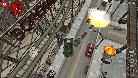 GTA: Chinatown Wars - screenshot thumbnail