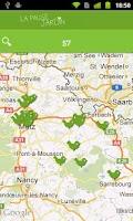 Screenshot of La Pause Jardin