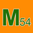 M54 icon