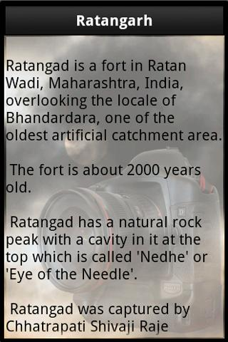 Ratangarh - screenshot