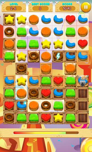 Cookie Legend 1.1 screenshots 3