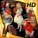 Alice in Wonderland HD (FULL) logo